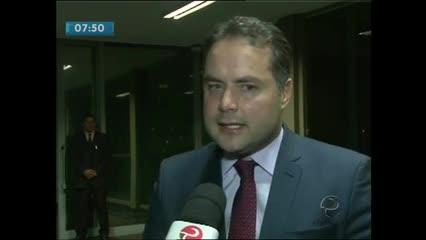 Governador Renan Filho fala sobre a venda da CEAL