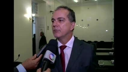 A situação na Assembleia Legislativa de Alagoas continua complicada