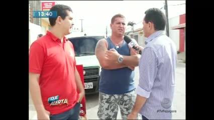 Moradores e comerciantes do bairro Cavaco em Arapiraca estão assustado com a violência na região