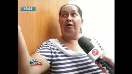 Os problemas no residencial Vale da Perucaba em Arapiraca continuam