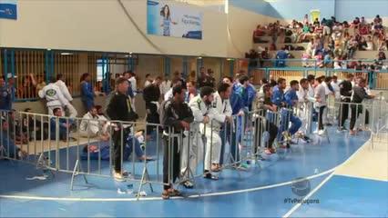 III Etapa da Liga Alagoana de Jiu-Jitsu