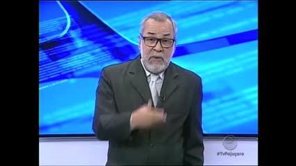 Começou hoje em Brasília a etapa decisiva do impeachmentda presidenteDilmaRousseff