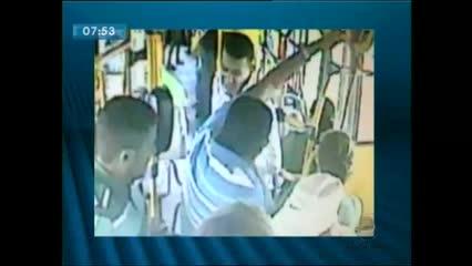 Um dado preocupante quanto a violência que atinge os rodoviários de Maceió