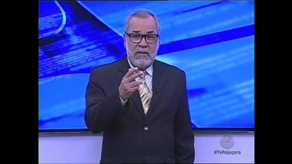 O despreparo dos candidatos a prefeitura de Maceió durante o debate na TV Pajuçar