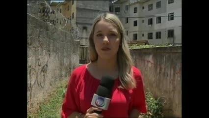 Moradores  de dois conjunto na Serraria denunciam o aumento no número de assaltos na região
