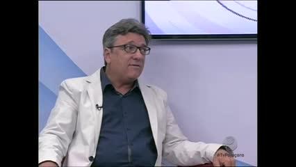 Eleições Municipais 2016: Entrevista com candidatos a prefeitura de Maceió