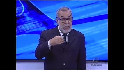Os da terceira pesquisa de intenção de voto para os candidatos a prefeito de Maceió