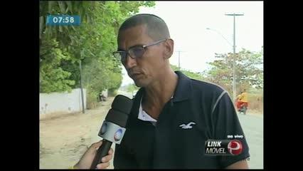 Um senhor de 60 anos morreu em acidente na AL-215, em Marechal Deodoro