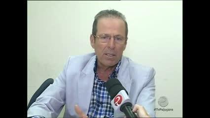 Transferência de detentos do Sistema Prisional de Maceió para Arapiraca