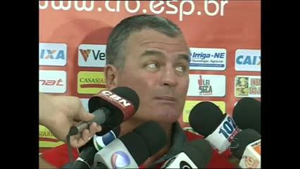 Futebol: Campeonato Brasileiro Série B