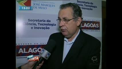 O Sindjornal e Secti lançaram hoje o prêmio de Jornalismo Científico José Marques de Melo