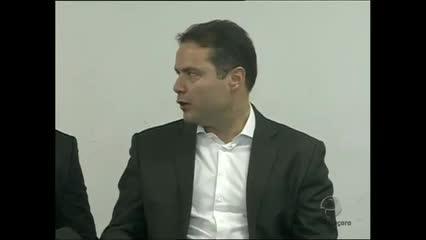 O ministro do Turismo, Marx Beltrão se encontrou hoje com Trade Turístico em Alagoas