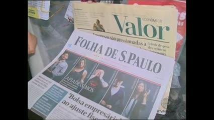 Pajuçara em Dia: Está cada vez mais difícil encontrar uma banca de revistas em Maceió