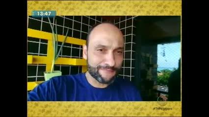 Hora do Venenoso: Bruno Ventura conta as fofocas do mundo das celebridades