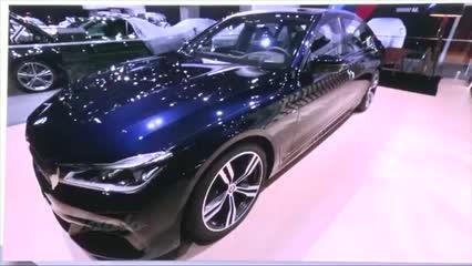 Conheça os lançamentos do Salão do Automóvel de São Paulo: BMW
