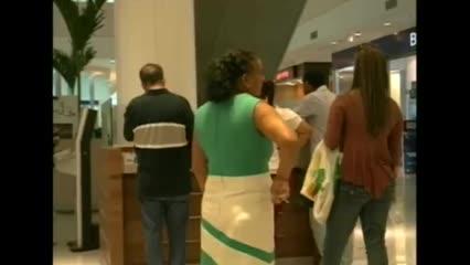 O PROCON realizou mais uma fiscalização em um shopping de Cruz das Almas por conta da Lei 6.621