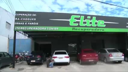 Pajuçara Auto Recomenda: Elite Recuperadora
