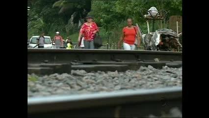 Passageiros do VLT estão tendo que pagar duas passagens para chegar em Maceió