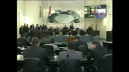 Emenda em análise na ALE propõe a volta de PMs da reserva