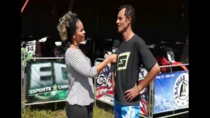 IV etapa do Campeonato Alagoano de Motocross