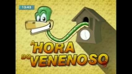 Hora do Venenoso: Bruno Ventura comenta sobre o sucesso da banda Garota Sertaneja