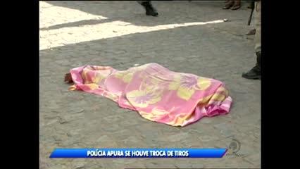 Jovem de 18 anos foi assassinado a tiros no Jacintinho