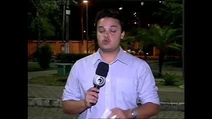 IML não confirmou a identificação do corpo  do jovem Kelvin da Silva
