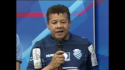 Amanhã é a grande decisão da Série C do Campeonato Brasileiro