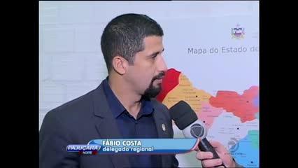 Moradores de Boca da Mata estão assustados com a violência na região