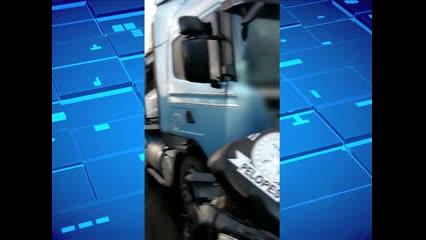 Grave acidente com viatura deixa três militares mortos na BR-101
