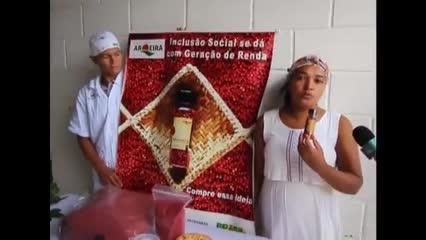 Agricultura Familiar: Associação Aroeira desenvolve projeto de inclusão social e geração de renda