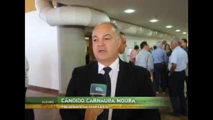 Stab Leste realiza o Simpósio da Agroindústria da Cana-de-açúcar de Alagoas