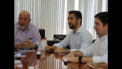 CPLA apresenta projeto da fábrica de Batalha para Secretário de Planejamento e Gestão de Alagoas