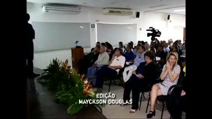 Senar Alagoas realiza ciclo de palestras sobre o e-Social no meio rural
