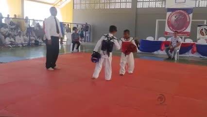 Copa Central de Taekwondo