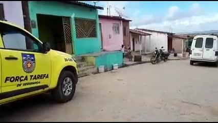 Família é assassinada enquanto dormia em Girau do Ponciano