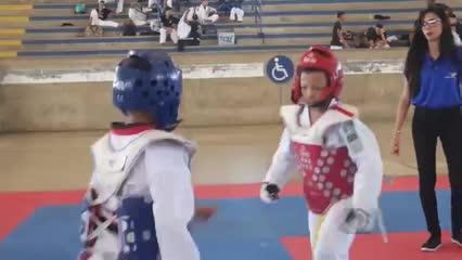 Campeonato Alagoano de Taekwondo