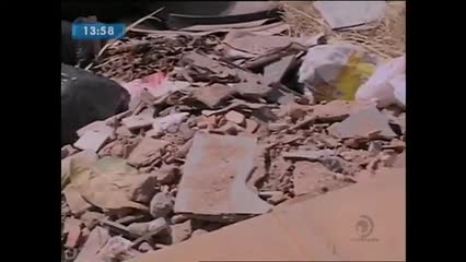 Trecho de rua no Jacintinho virou depósito de lixo