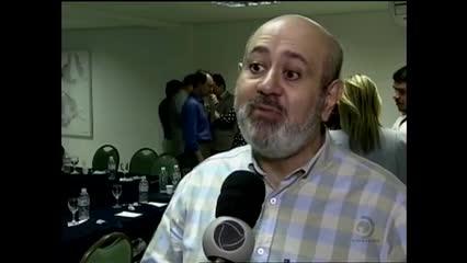 Diretores de afiliadas do  Nordeste participaram  do Encontro Regional da Record TV
