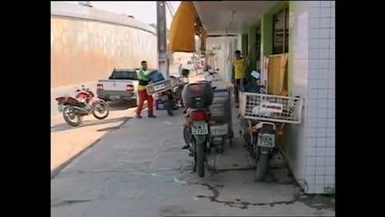 Moradores de Jacarecica reclamam dos transtornos causados pelas obras de duplicação da AL- 101 Norte