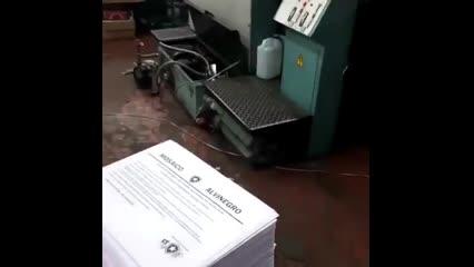 Funcionários de gráfica são demitidos após debochar de mosaico do Botafogo