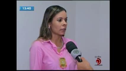 Delegada fala sobre casos de assédio sexual contra mulheres