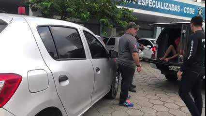 Operação cumpre 21 mandados de prisão na região metropolitana