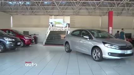 Auto Dica direto da La Cité Citroën