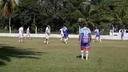 Campeonato de futebol do CRIFAM