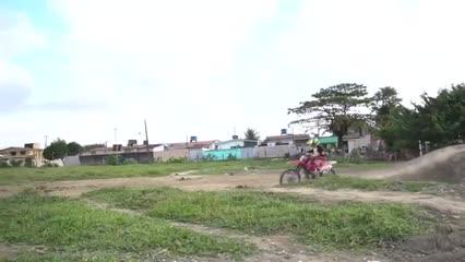 Conheça um pouco do Motocross de Alagoas