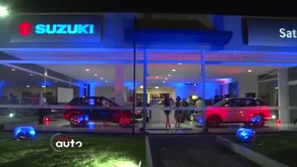 Maceió volta a ter uma concessionária Suzuki