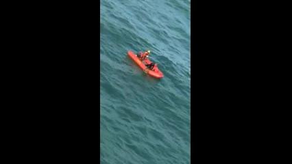 Corpo de pescador é encontrado no mar de Coruripe