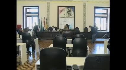 Vereadores da Câmara Municipal de Maceió homenageiam o  vereador Silvânio Barbosa