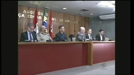 MPE realiza operação de combate a  fraudes contra prefeituras e crimes tributários